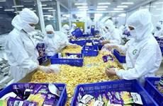 Vietnam-Chine: plus de 133 milliards de dollars d'échanges commerciaux