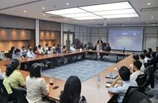 Vietnam - États-Unis: Identifier les dangers et réagir aux recours commerciaux