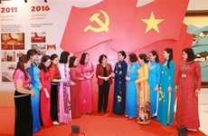 Apporter des chances aux femmes de contribuer au développement national