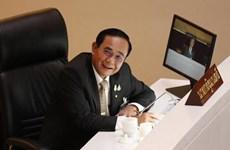 Le Premier ministre thaïlandais survit au vote de défiance
