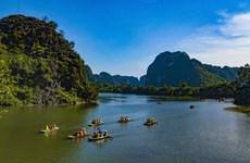 Année nationale du tourisme 2021: Ninh Binh, terre de l'ancienne capitale millénaire