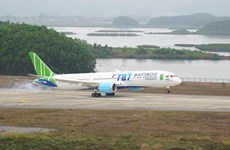 Bamboo Airways rouvre sa ligne Ho Chi Minh-Ville - Van Don