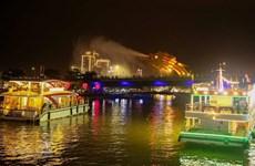 De nombreuses activités nocturnes pour attirer les touristes à Da Nang
