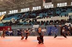 Algérie: lancement des démarches en vue d'intégrer le Vo Vietnam au sein des écoles
