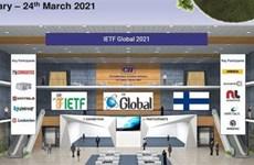 Le Vietnam au Salon international de l'ingénierie et de la technologie en Inde