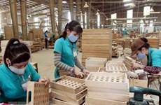 De nombreux potentiels pour exporter du bois et des produits artisanaux vers les États-Unis