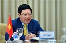 Promouvoir les relations d'amitié et de coopération Vietnam - Venezuela