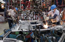 Le Vietnam devrait afficher 6,5% de croissance par an au cours de la prochaine décennie