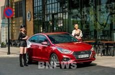 Février: chute de 50% des ventes d'automobiles Huyndai