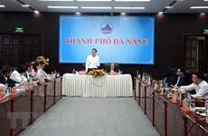 Da Nang attire des investisseurs après l'ajustement de sa planification globale