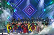 Un programme artistique pour célébrer la Journée de la culture des ethnies du Vietnam