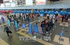 Prochains jours fériés: l'aéroport de Noi Bai devrait desservir un nombre record de passagers