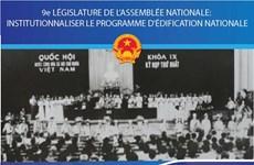 Neuvième Assemblée nationale du Vietnam