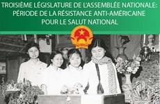 Troisième Assemblée nationale du Vietnam