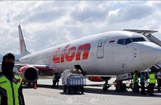 Indonésie: encore un accident d'avion de Lion Air