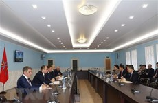 Toula (Russie) prête à renforcer la coopération avec les localités vietnamiennes