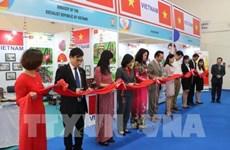 Le Vietnam à la 38e Foire commerciale internationale de New Delhi