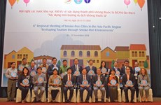Les pays de l'ASEAN se tournent vers un environnement touristique sans tabac