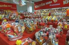 À Hanoï, les entreprises parées pour le Têt