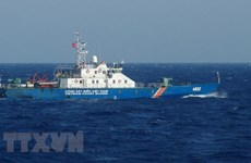 Colloque national sur la Mer Orientale à Quang Ninh
