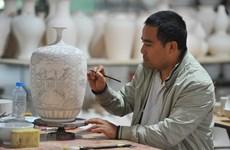 Le village céramique de Bo Bat, berceau de la poterie de Bat Trang