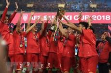 En 2019, le sport du Vietnam se mobilisera dans les disciplines cibles