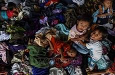 Indonésie : le risque de nouveau tsunami est élevé