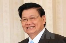 Le PM laotien coprésidera la 41e réunion du Comité intergouvernemental Vietnam-Laos