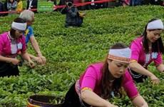 Le Vietnam publie une liste de 13 produits agricoles clés