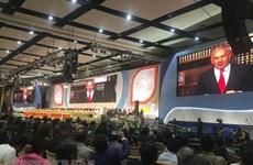 Le Vietnam et l'Inde accélèrent leur coopération dans leurs domaines d'atout