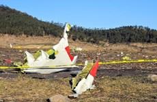 Accident d'un avion éthiopien : message de sympathie du Vietnam