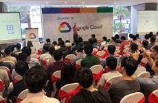 Google annonce un programme d'assistance pour les startups vietnamiennes