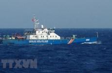 L'ARF renforce la coopération régionale dans l'application de la loi en mer