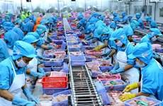 Le Vietnam, quatrième exportateur mondial de produits aquatiques