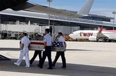 Le Vietnam et les États-Unis s'efforcent de guérir les blessures de guerre