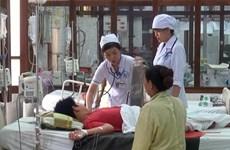 Lancement du système d'alerte précoce de la dengue au Vietnam