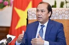 Le Canada et l'ASEAN renforcent leur partenariat