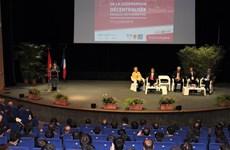 Les 11e Assises de la coopération décentralisée franco-vietnamienne