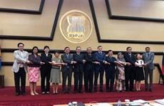 L'ASEAN et la Russie renforcent leur coopération
