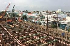 HCM-Ville : 8.000 milliards de dongs supplémentaires pour lutter contre les inondations
