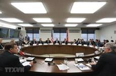 Le 2e dialogue sur la sécurité énergétique entre le Vietnam et les États-Unis
