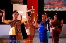 Nouvel an: Le PM Nguyên Xuân Phuc adresse ses voeux à ses homologues laotien et cambodgien