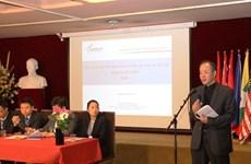 Congrès national de l'Union des étudiants vietnamiens en France