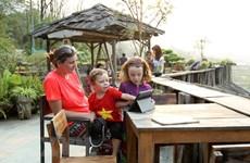 Sa Pa accueille près de 81.000 touristes durant les jours fériés
