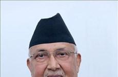 Le Premier ministre népalais entame sa visite officielle au Vietnam
