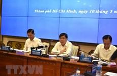 Ho Chi Minh-Ville se concentre sur la croissance économique dans les mois prochains