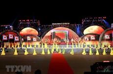 Ouverture du festival des fleurs de flamboyants 2019 à Hai Phong