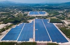 Renforcement de la coopération Vietnam-Inde dans la sécurité énergétique