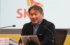 SK Group finance la construction du Centre national de l'innovation du Vietnam