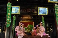Bientôt un festival des patrimoines culturels immatériels à Khanh Hoa